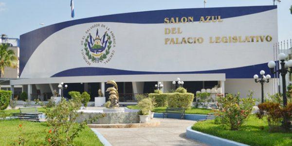 Asamblea de El Salvador