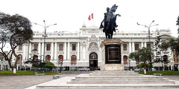 Parlamento Paraguay